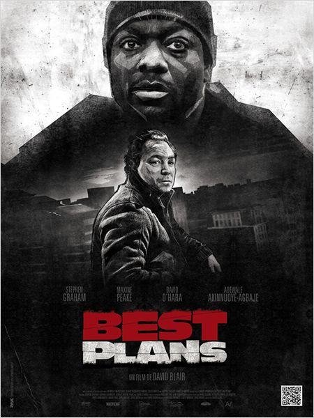 Best Plans - Film (2012)