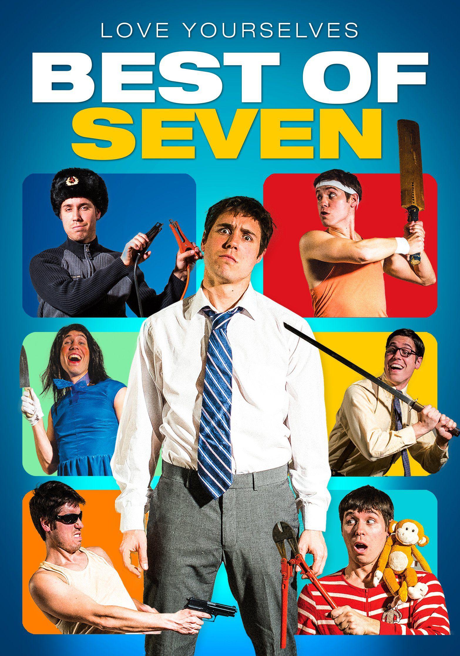 Best of Seven - Film (2016)