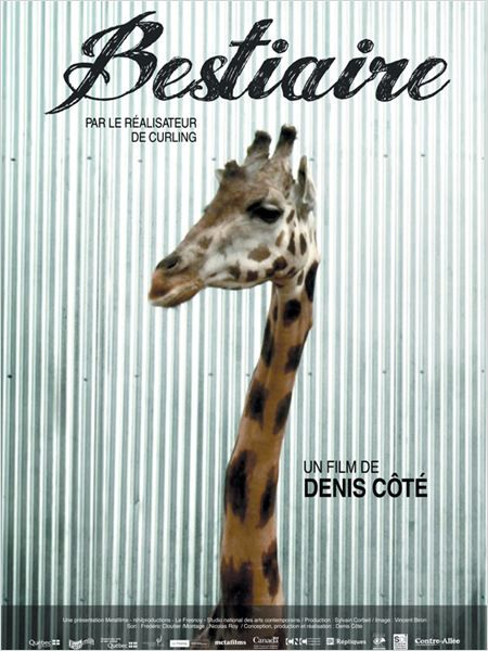 Bestiaire - Documentaire (2012)