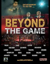 Beyond the Game - Film (2016)