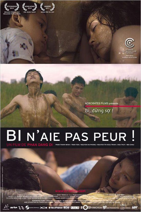 Bi, n'aie pas peur! - Film (2010)