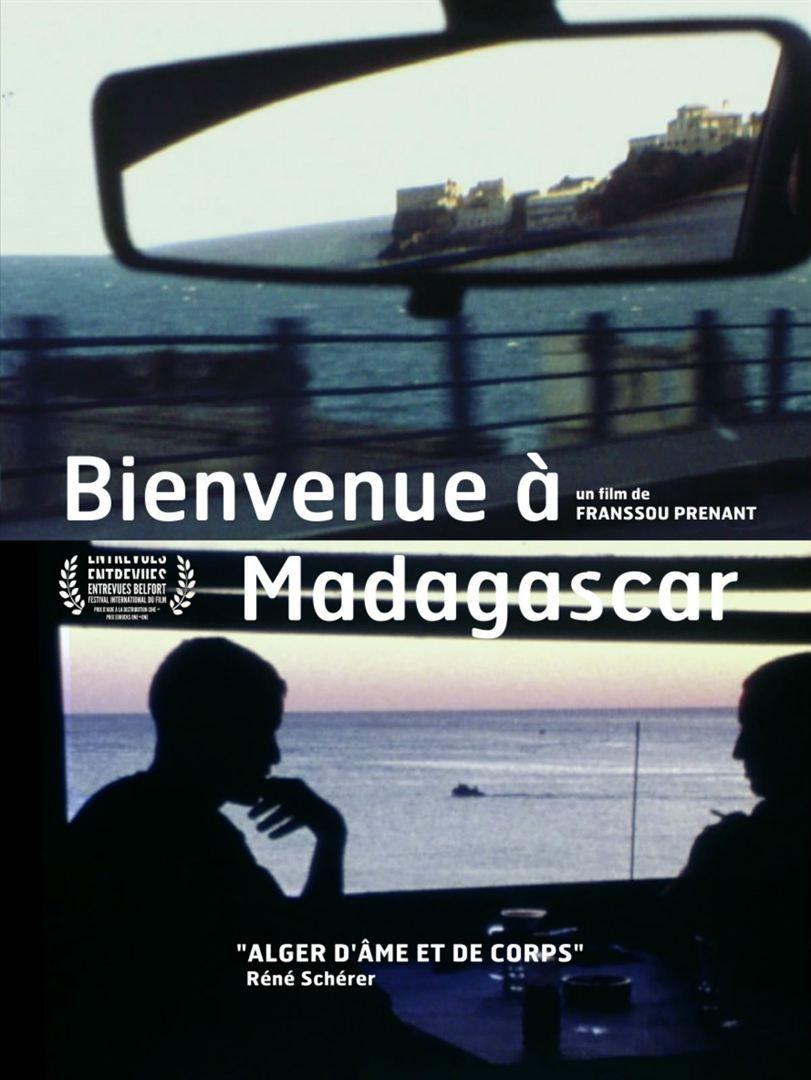 Bienvenue à Madagascar - Documentaire (2017)