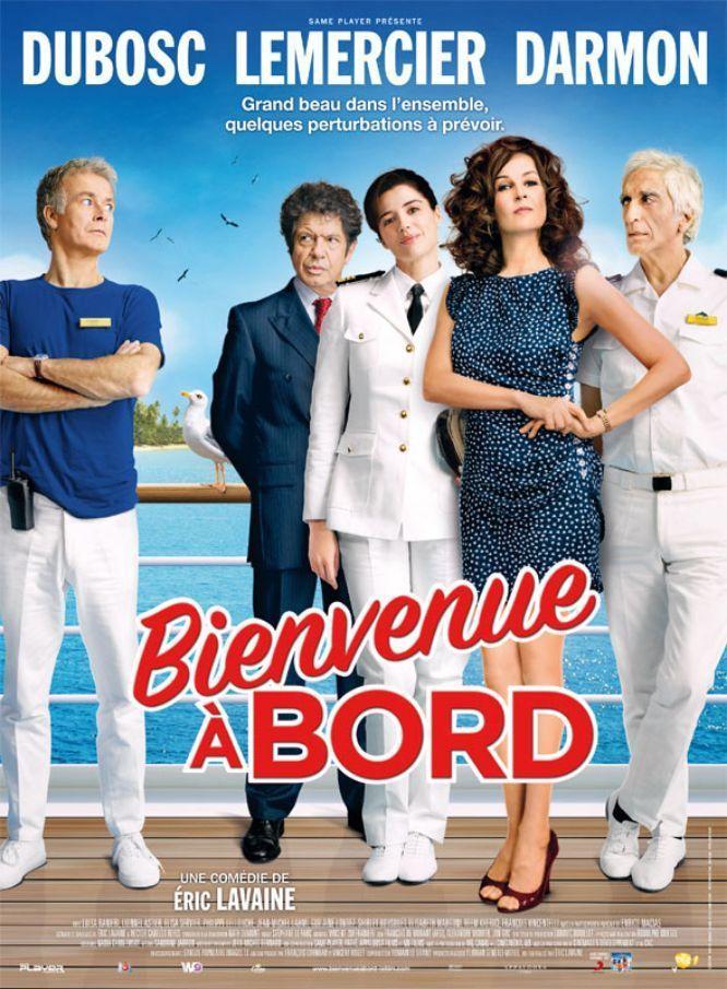 Bienvenue à bord - Film (2011)