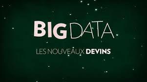 Big Data – les nouveaux devins - Film (2013)