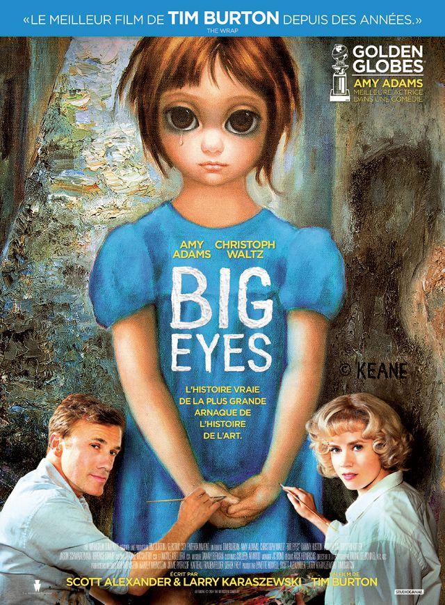 Big Eyes - Film (2014)