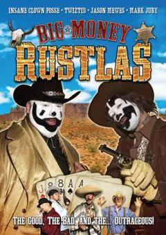 Big Money Rustlas - Film (2011)