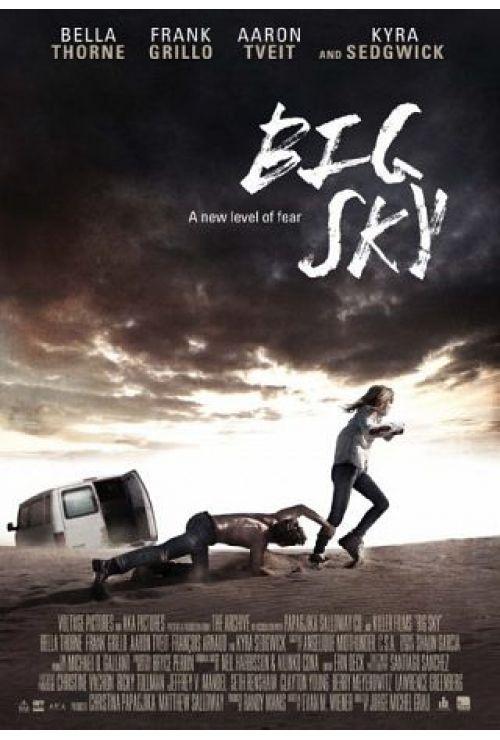 Big Sky - Film (2015)