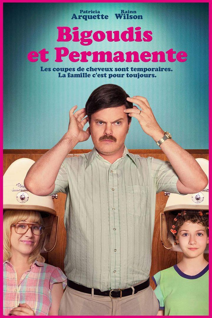 Bigoudis et permanente - Film (2018)
