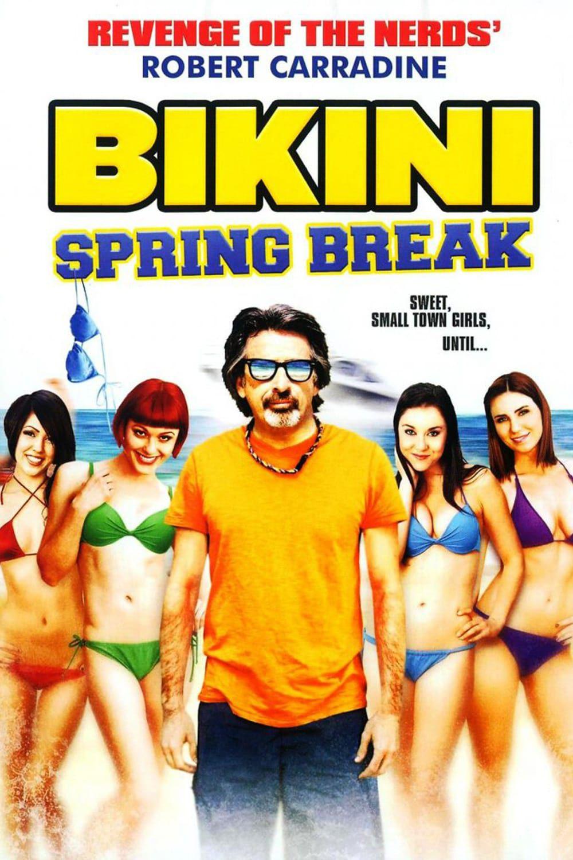 Bikini Spring Break - Film (2012)