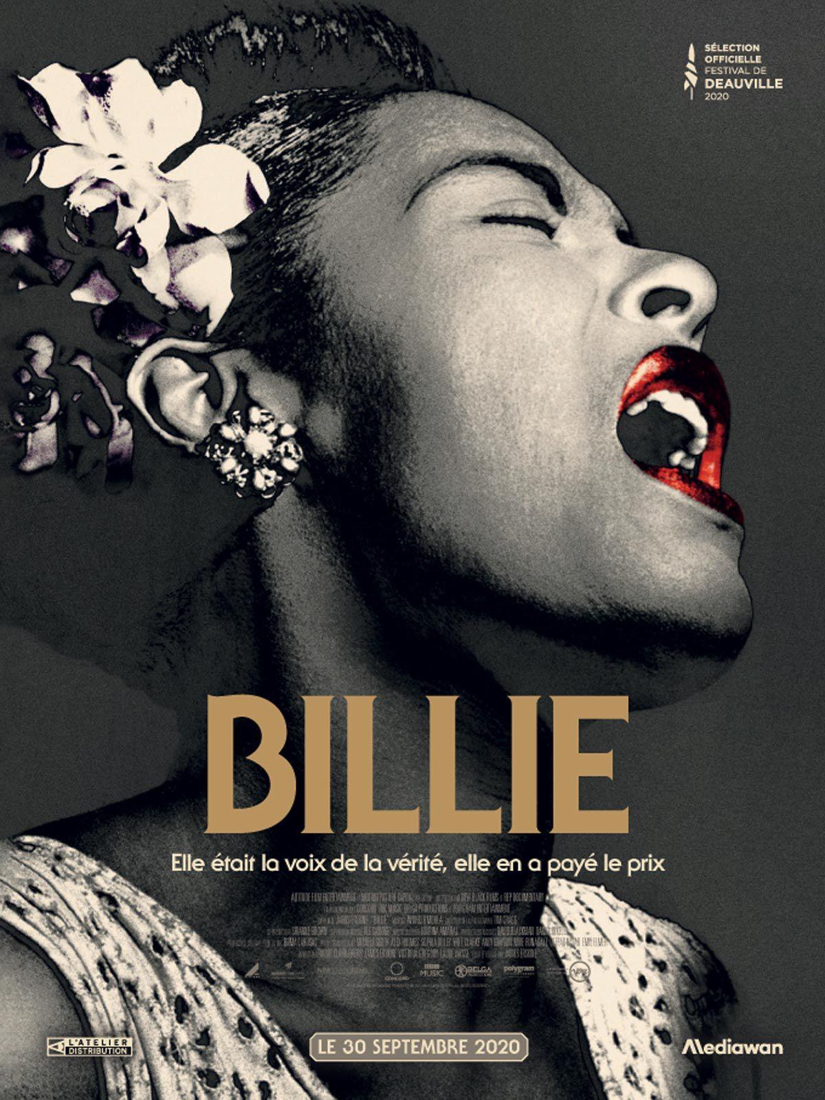 Billie - Documentaire (2020)