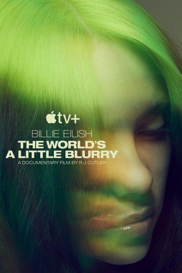 Billie Eilish: The World's a Little Blurry - Documentaire (2021)