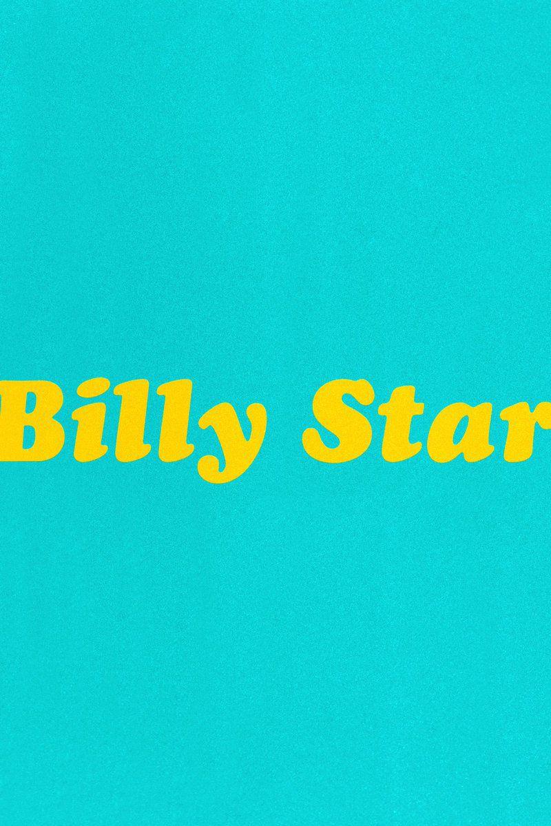 Billy Star - Film (2017)