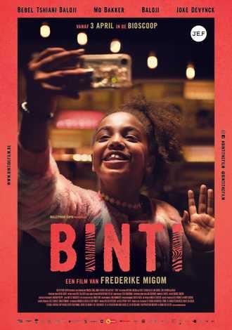 Binti - Film (2019)