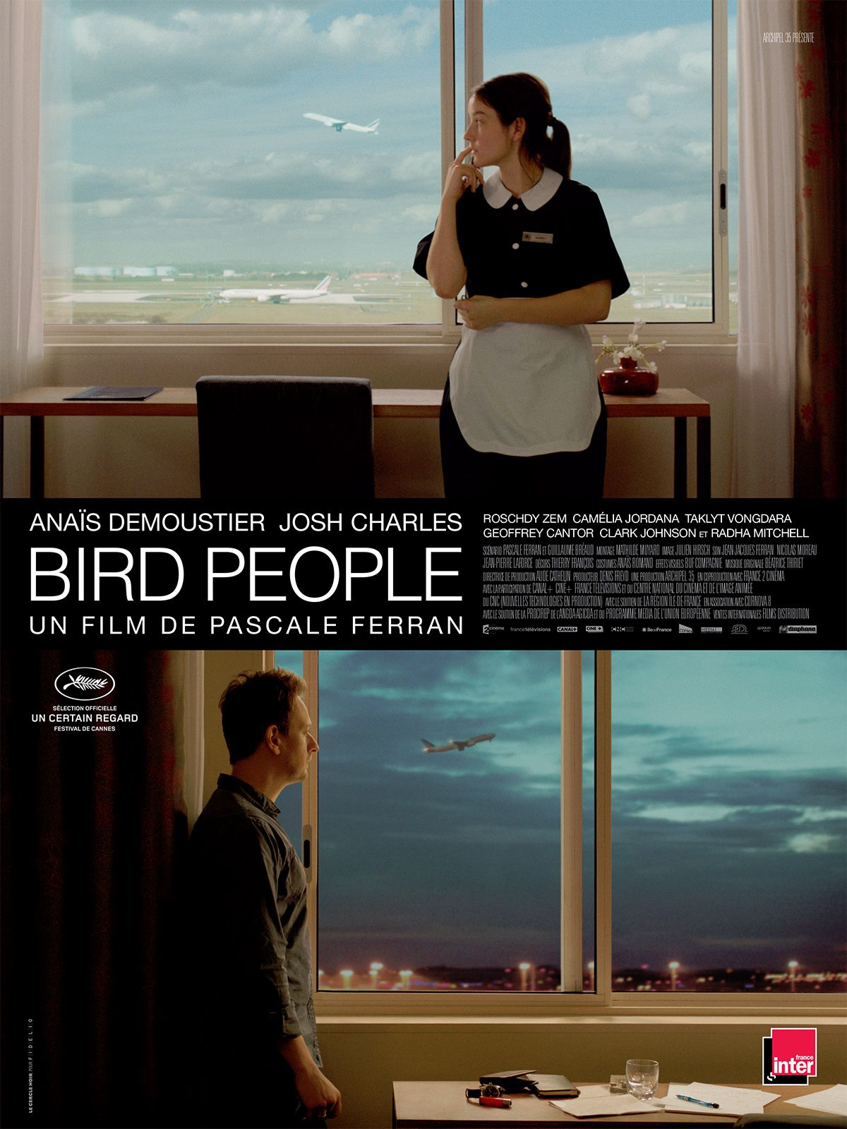 Bird People - Film (2014)