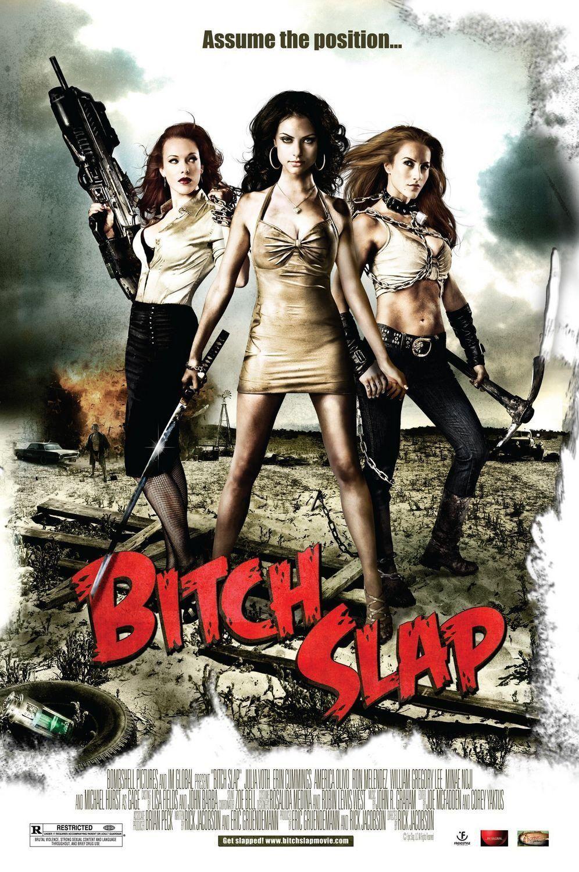 Bitch Slap - Film (2010)