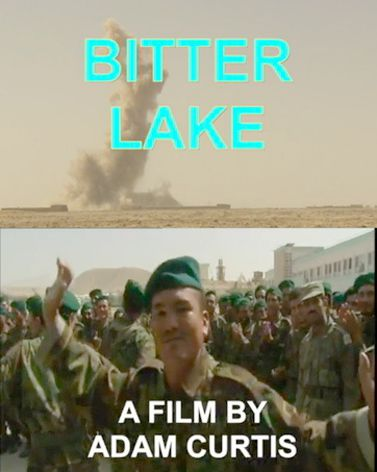 Bitter Lake - Documentaire (2015)