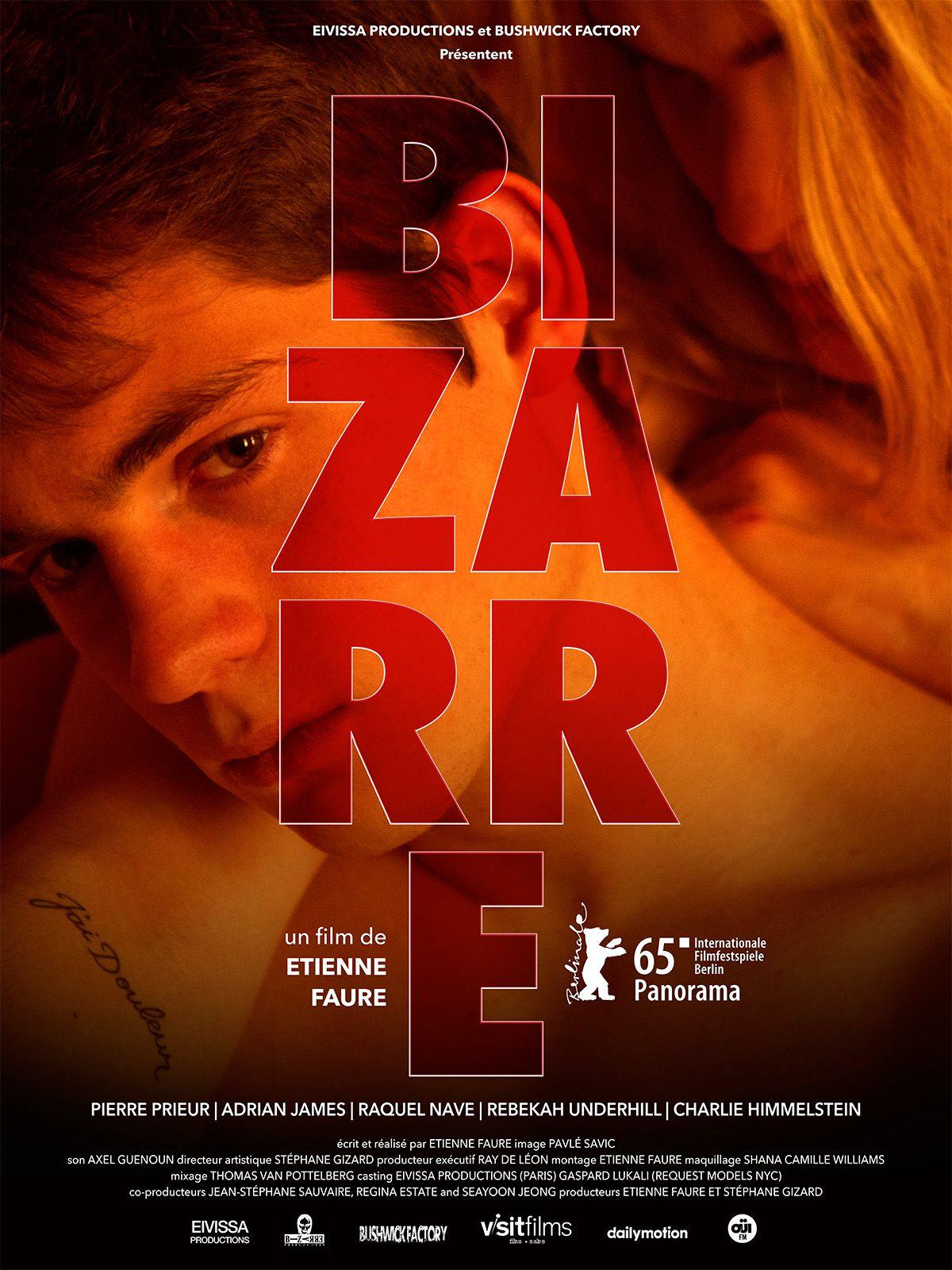 Bizarre - Film (2015)