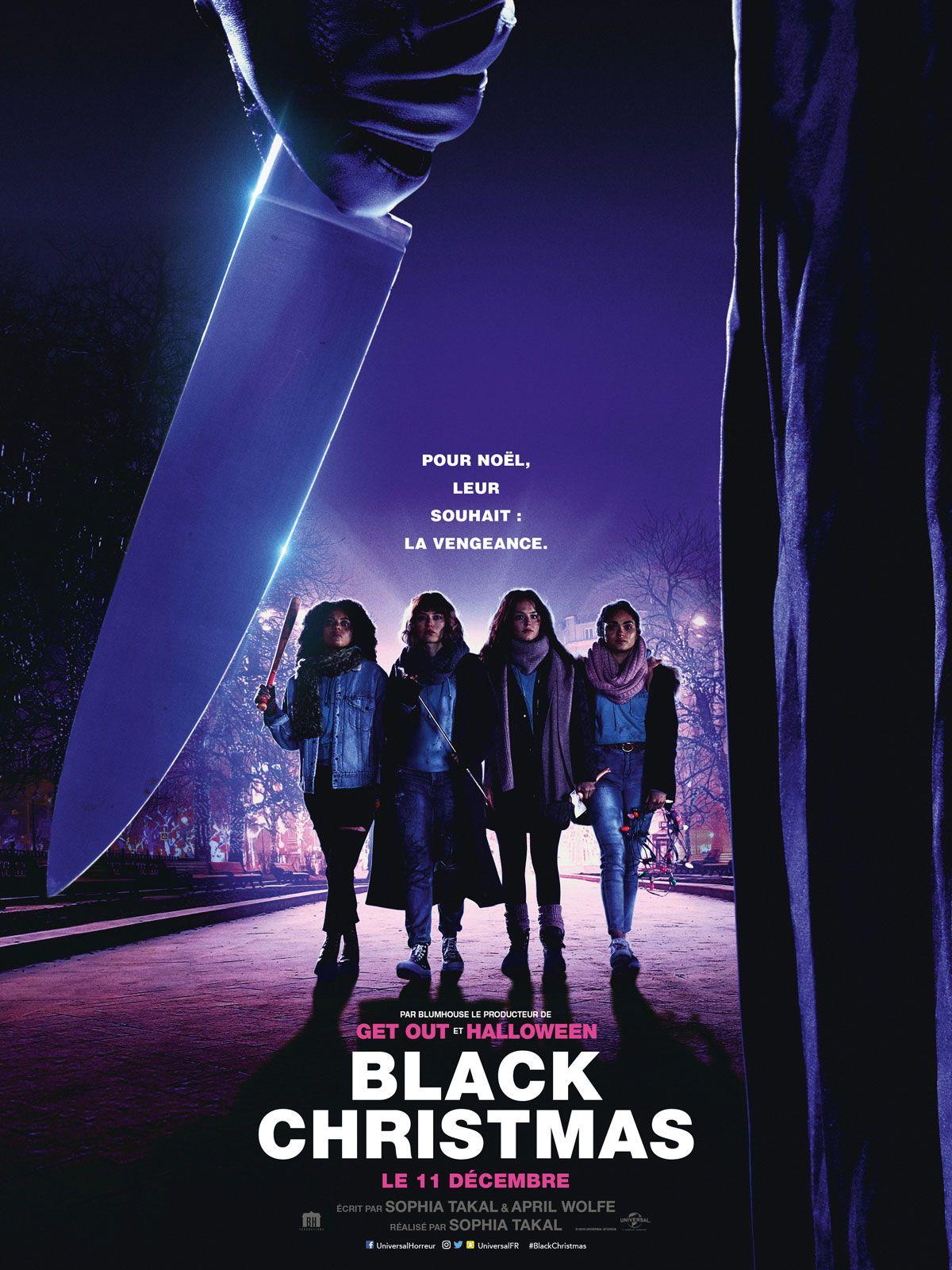 Black Christmas - Film (2019)