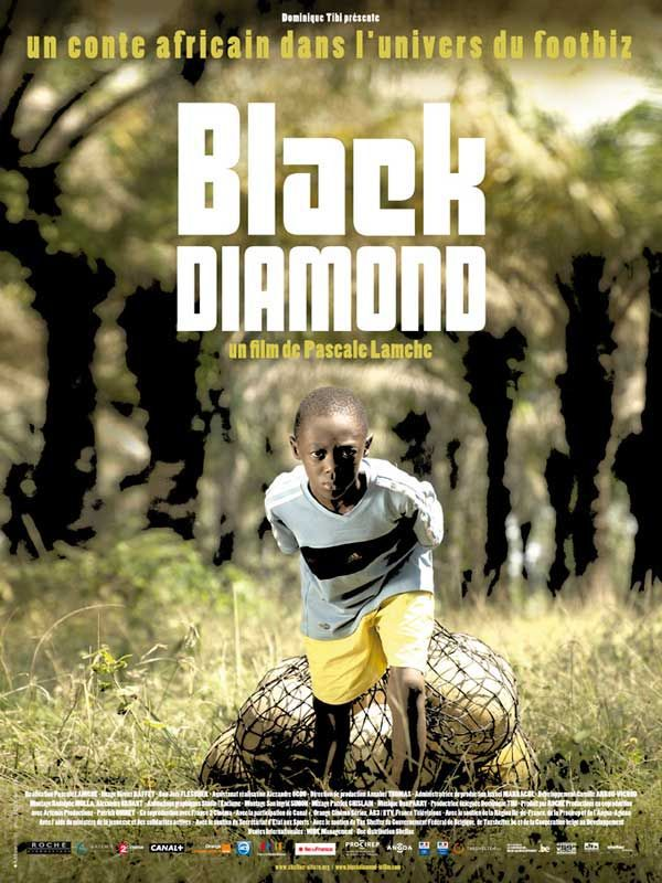 Black Diamond - Documentaire (2010)