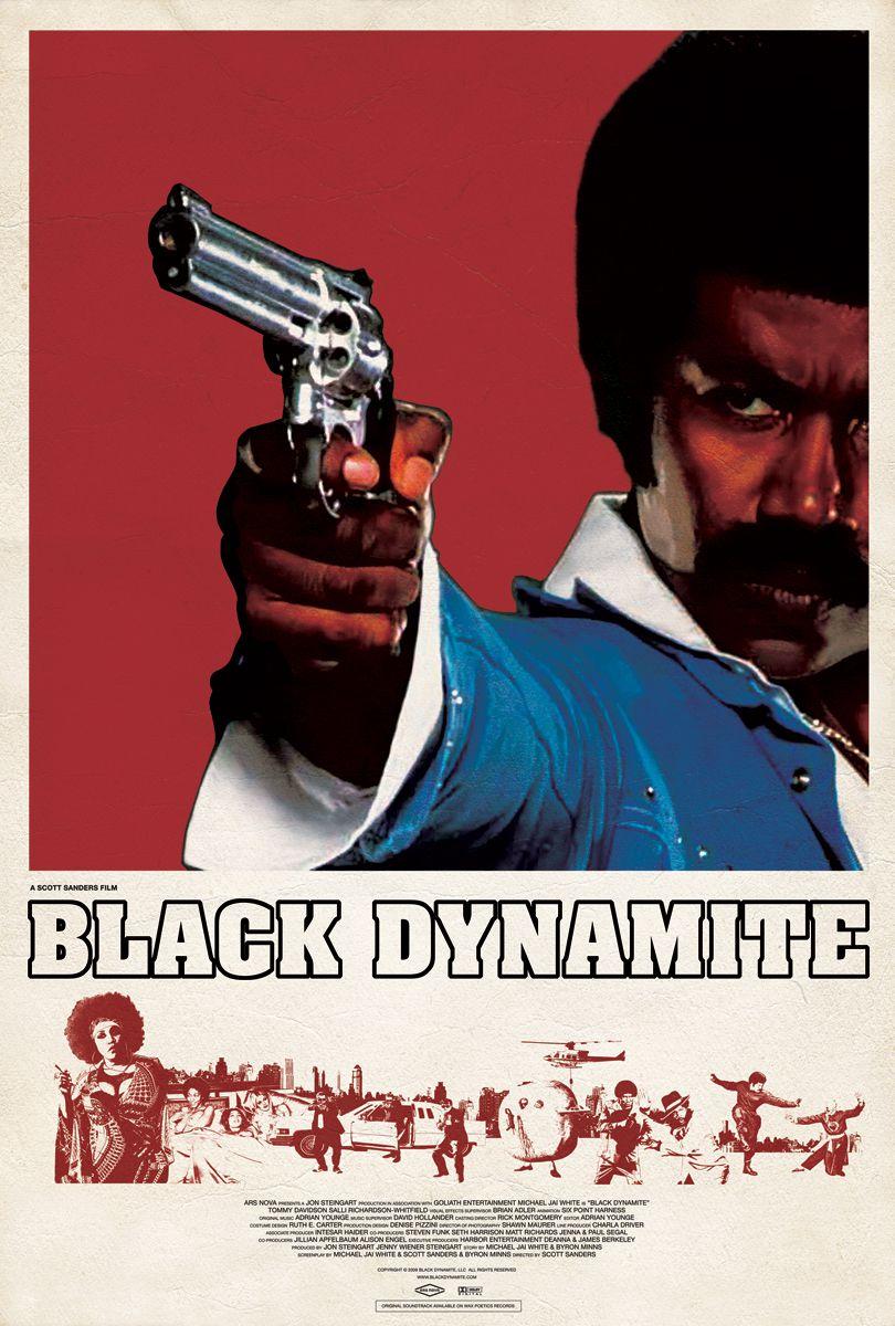 Black Dynamite - Film (2009)