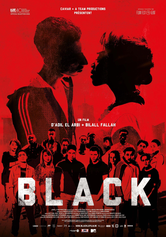 Black - Film (2015)