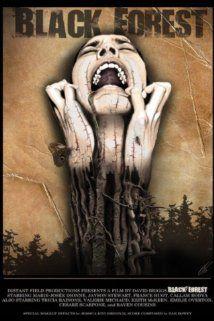 Black Forest - Film (2014)
