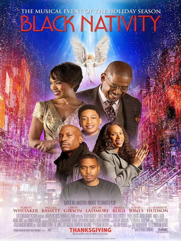 Black Nativity - Film (2013)