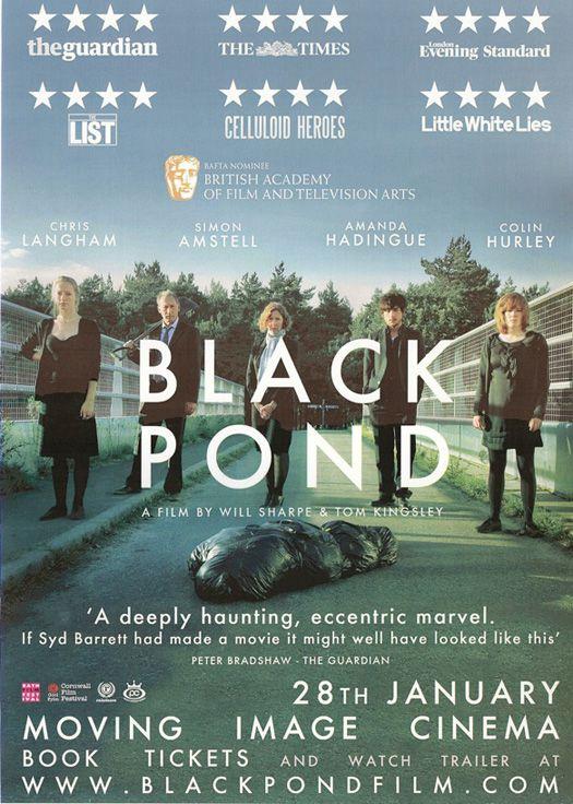 Black Pond - Film (2011)