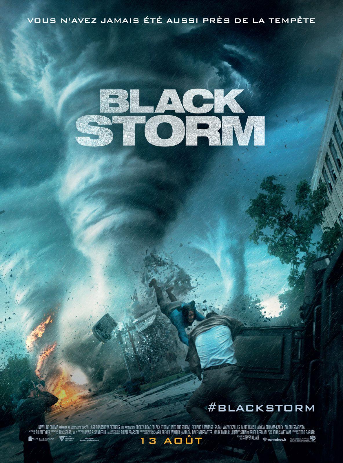 Black Storm - Film (2014)