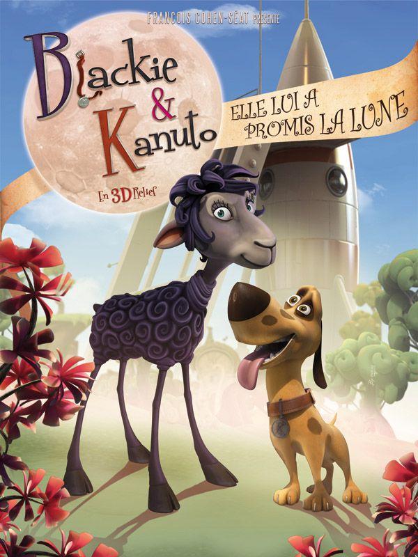 Blackie & Kanuto - Film (2013)