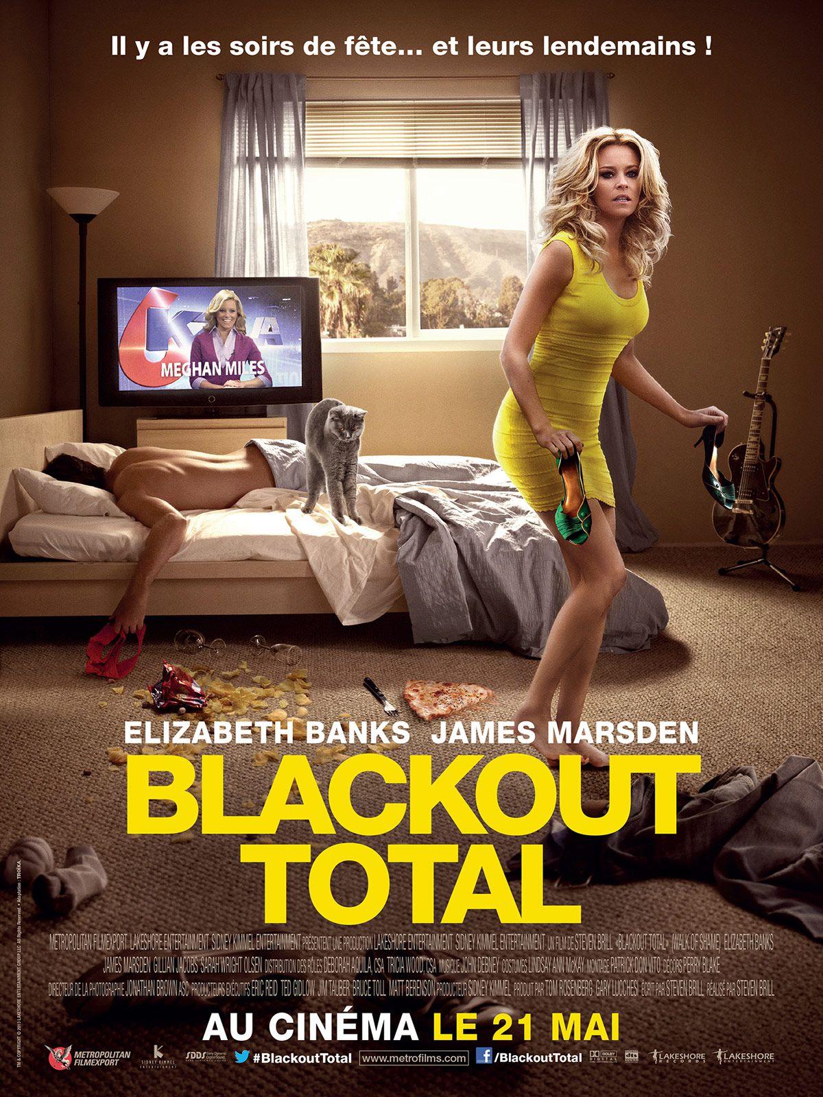 Blackout total - Film (2014)