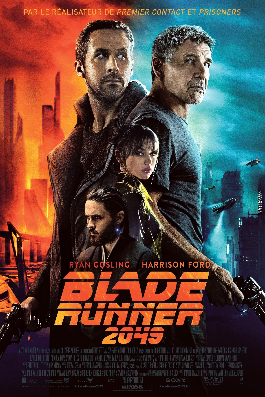 Blade Runner 2049 - Film (2017)