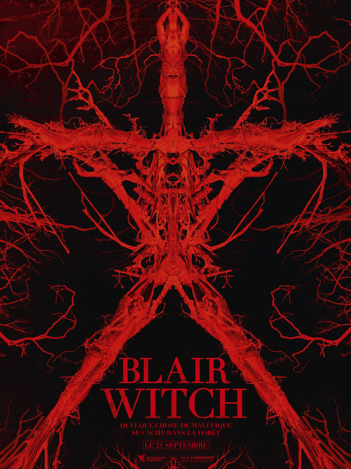 Blair Witch - Film (2016)