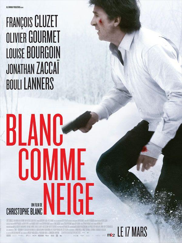 Blanc comme neige - Film (2010)
