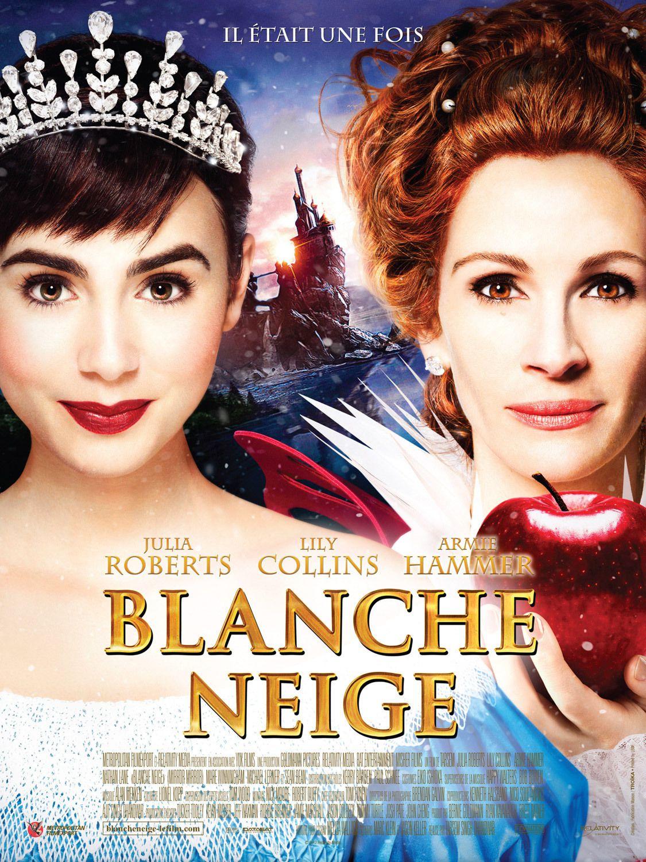 Blanche Neige - Film (2012)