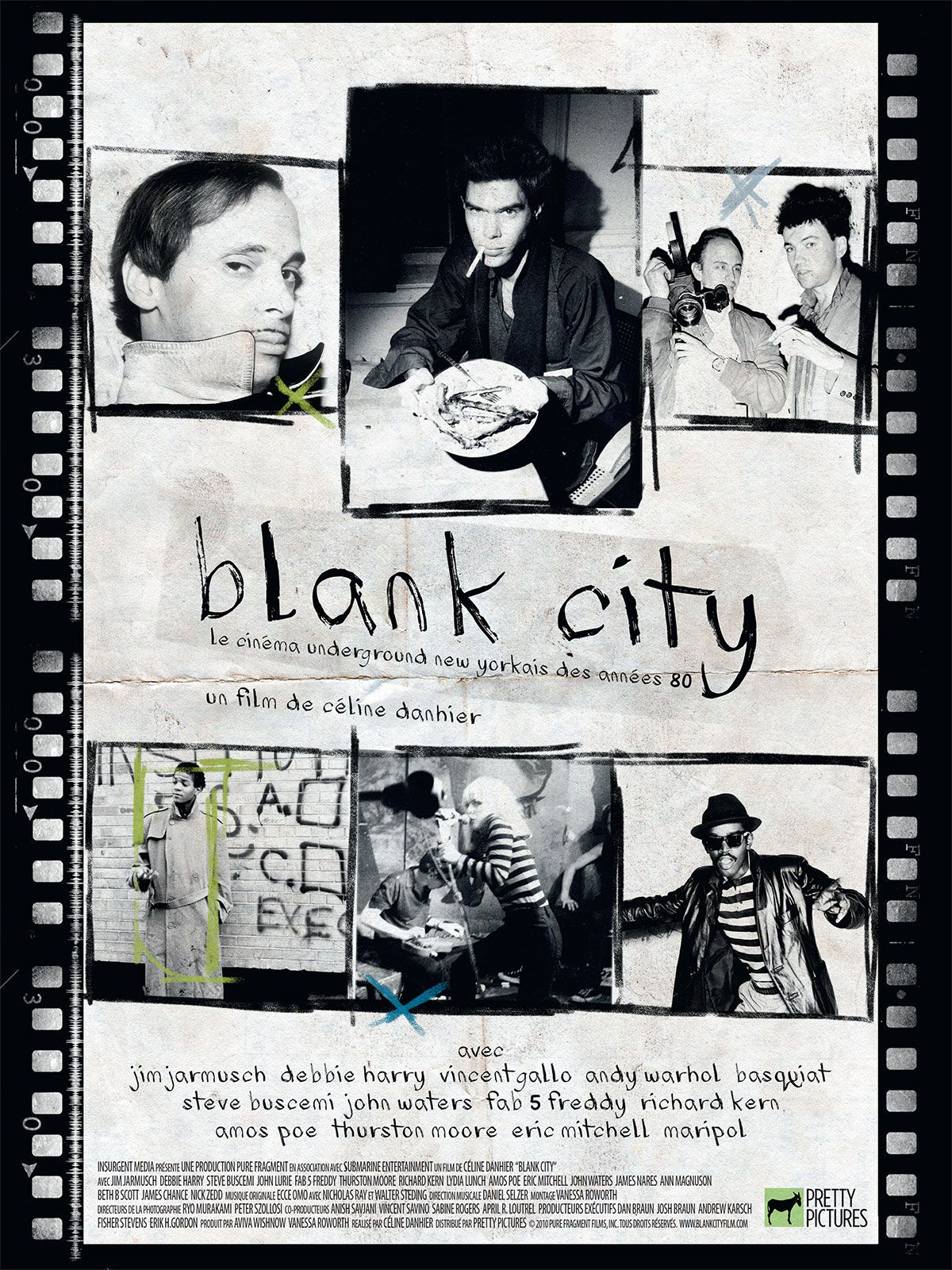 Blank City - Documentaire (2010)