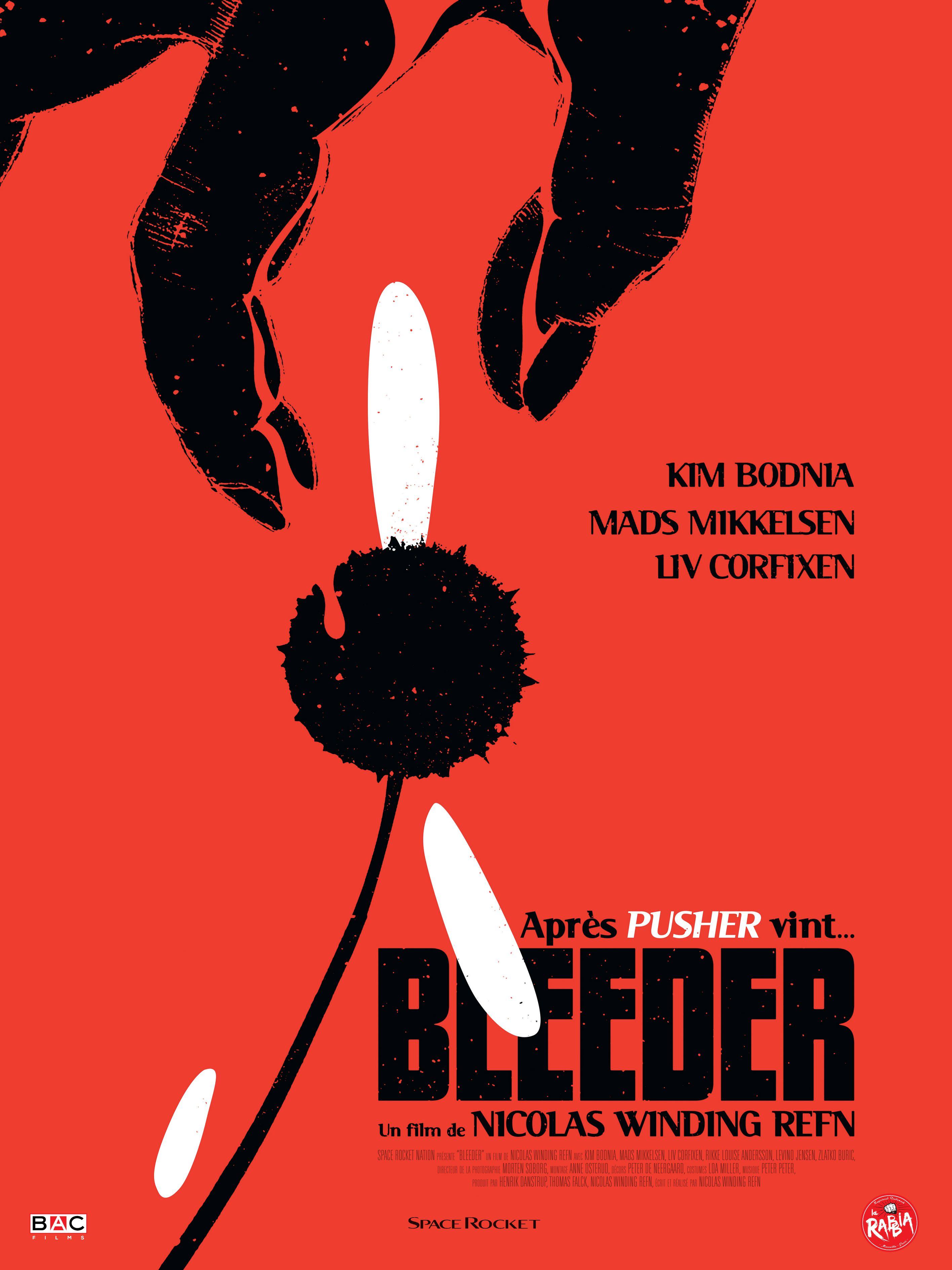 Bleeder - Film (1999)