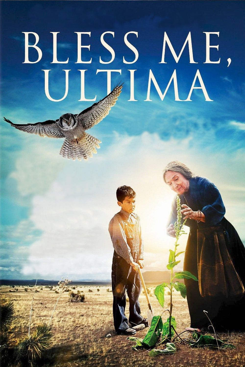 Bless Me, Ultima - Film (2013)