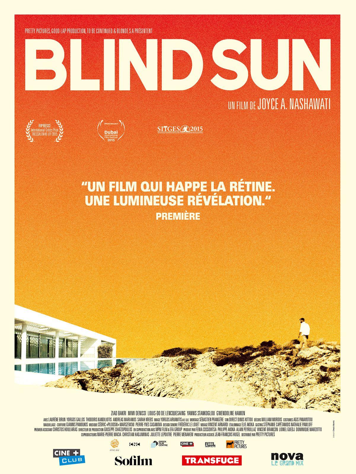 Blind Sun - Film (2016)