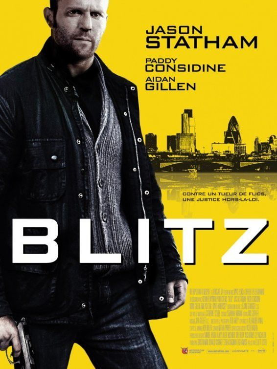 Blitz - Film (2011)