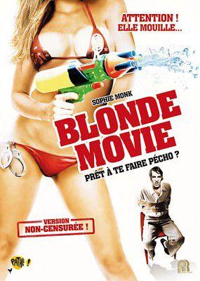 Blonde movie - Film (2010)