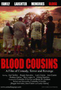Blood Cousins - Film (2012)