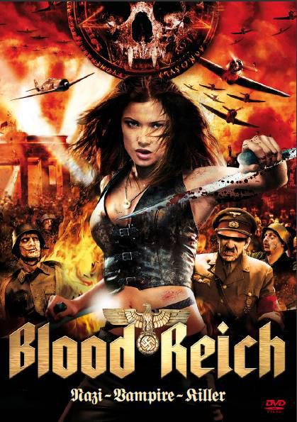Blood Reich - Film (2011)