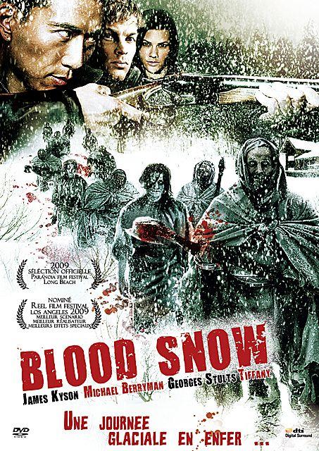 Blood Snow - Film (2010)