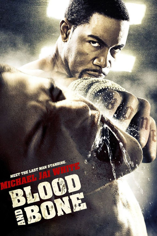 Blood and Bone - Film (2009)