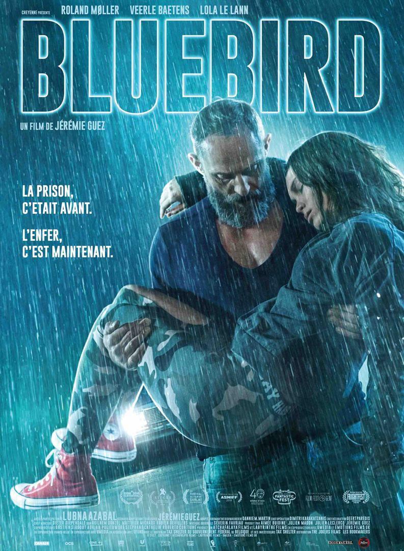 Bluebird - Film (2017)