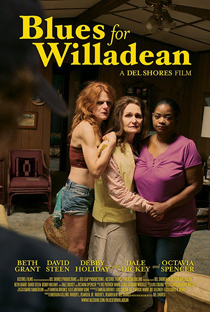 Blues for Willadean - Film (2012)