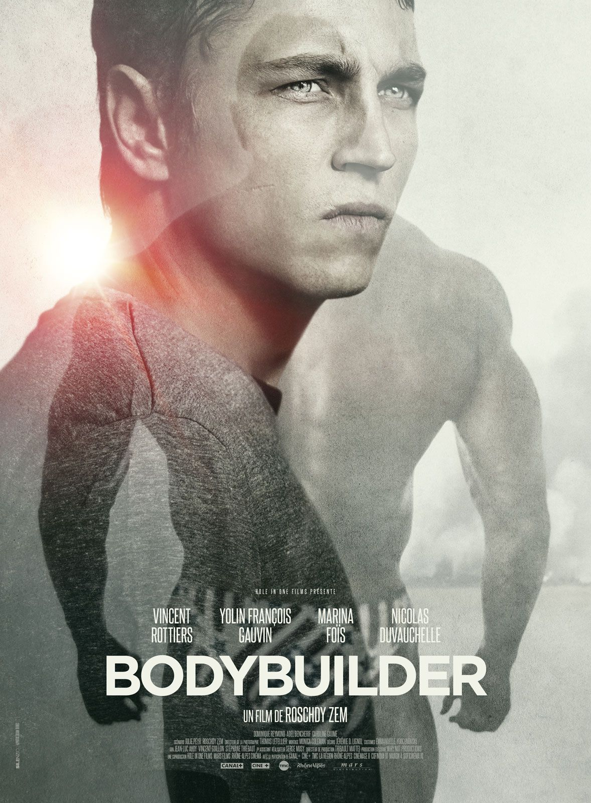 Bodybuilder - Film (2014)