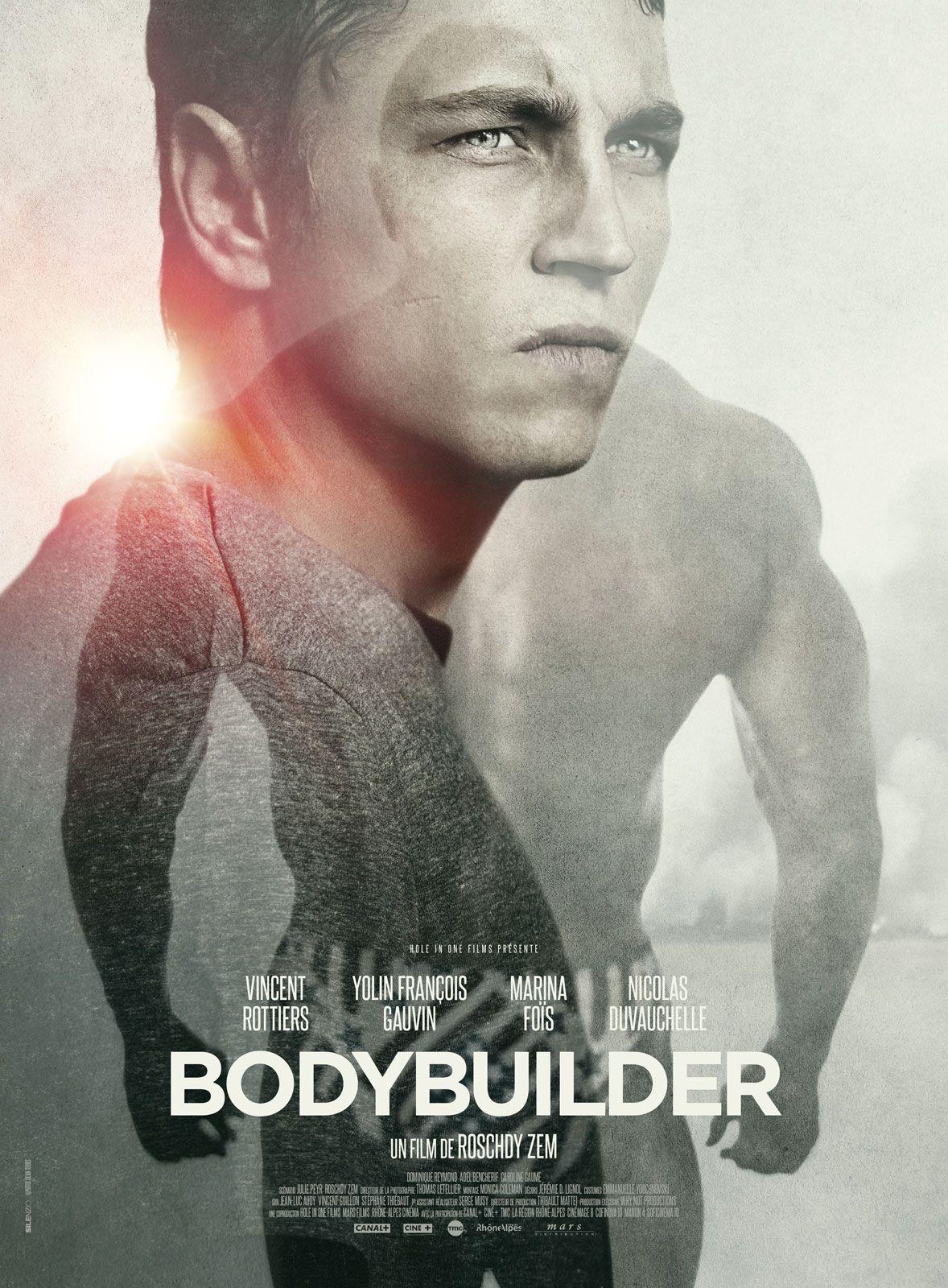 Bodybuilder - Film (2014)