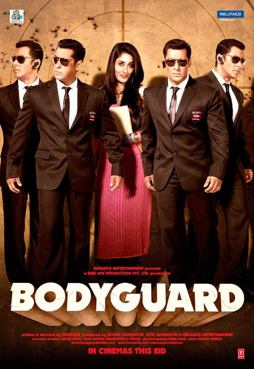 Bodyguard - Film (2011)